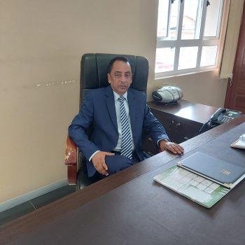 Mr. SOONARANE Sudhirchandra Mahess Kumar